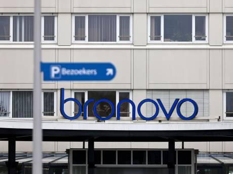 Spoeddebat over sluiten van Bronovo