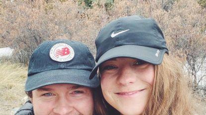 """""""Corona is domper op sportief avontuur"""": atleet Brecht Van Waes over zijn lockdown in Colorado"""