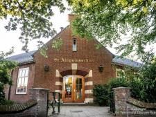 Presentatie over locatie voor Aloysius basisschool Geesteren