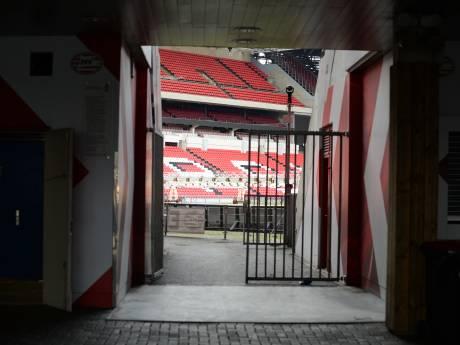 PSV wil via data-analyse het stadion zo vol mogelijk krijgen