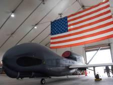 Republikeinen VS willen actie tegen Iran na neerhalen drone