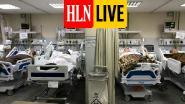 LIVE. Kinderrechten wereldwijd ernstig aangetast door pandemie - In 24 uur tijd meer doden in Brazilië dan in VS
