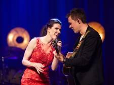Renée van Wegberg omarmt het chanson