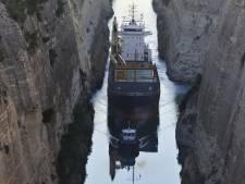 Bemanningslid Gronings schip terecht na aanval piraten