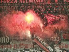 Fanatieke Helmond Sport-fans stoppen met sfeeracties: 'Vanuit de club komt niets dan gezeik'