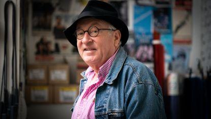 """Cabaretier Youp van 't Hek wil stoppen op zeventigste verjaardag: """"Dan heb ik vijftig jaar opgetreden"""""""