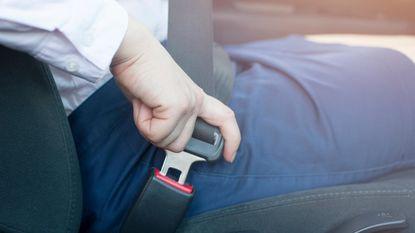 Zes op de tien verkeersdoden droegen geen gordel tijdens ongeval op de snelweg