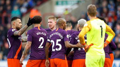City blijft in zog van Liverpool: De Bruyne en co pakken makkelijk de scalp van rode lantaarn