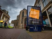 Kampen boos over reclame voor Batavia Stad: 'Verschrikkelijk, valse voorlichting!'