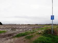 Speuren naar onontplofte vliegtuigbommen voor nieuwbouw in Middelburg