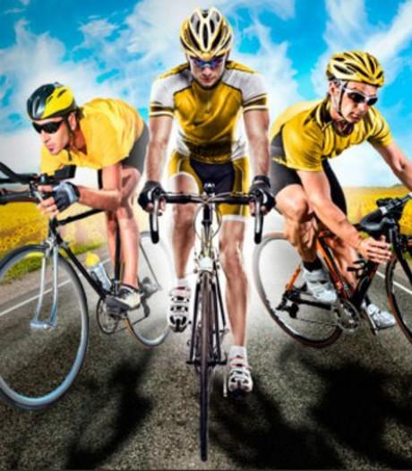 Lezerstour: al 2.300 deelnemers, Froome populairste renner
