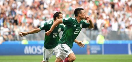 Kan Mexico tegen Zuid-Korea stunt een vervolg geven?