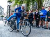 Duitser brengt 'fietsen uit Tweede Wereldoorlog' terug