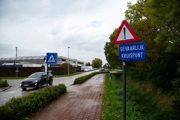 De gemeente heeft het plan opgevat om héél de Ringlaan te vernieuwen. De oversteken zullen ook veilig gemaakt worden.