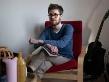 Max Tromp (26) uit Best is jurylid voor Literatuurprijs: 'Lezen is spannender dan Netflixen'