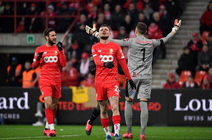 Standard Luik.
