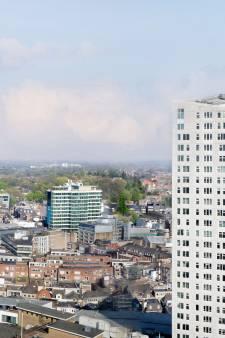 Hoogste toren plan District E in Eindhoven groeit naar 170 meter