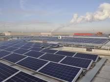 Wat Beters naarstig op zoek naar dakruimte voor zonnepanelen