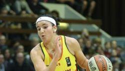 WNBA-debuut in mineur voor Brusselse: Hind Ben Abdelkader lijdt nederlaag met Indiana Fever