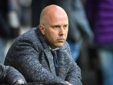Arne Slot volgend seizoen trainer van AZ