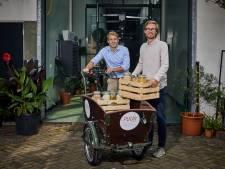 Dringen om glazen pot met eten van Rotterdamse start-up