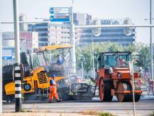 'Verkeerschaos Arnhem toont noodzaak doortrekken A15 aan'