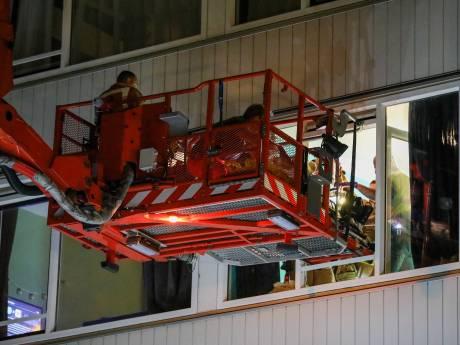 Vrouw overlijdt na steekpartij in Vlaardingen