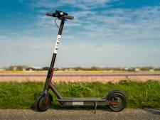 Onbereikbaar vervoer: Breda schuift elektrische step op de lange baan
