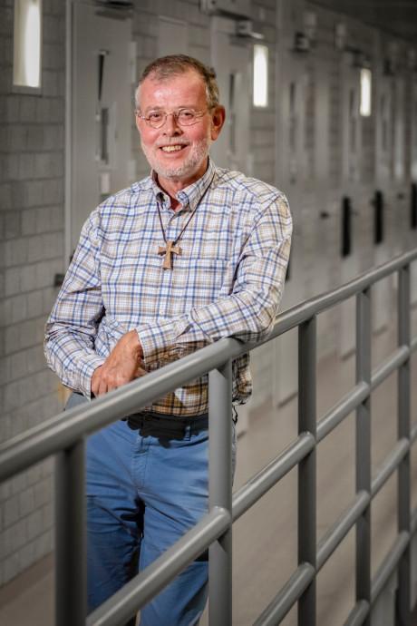 Afzwaaiend gevangenispastor Jan Lange: 'Meer dan met God moeten we met elkaar bezig zijn'