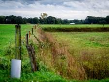 CSI-terrein Geesteren gaat in de verkoop, 'gemeente geeft keer op keer niet thuis'