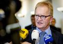 Voorzitter Hans de Boer van VNO-NCW wil een hogere tegemoetkoming, naar Deens voorbeeld.