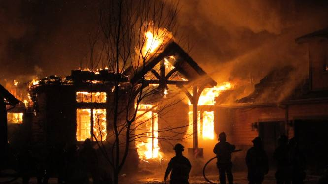 Corona zorgt indirect voor forse stijging doden bij woningbrand