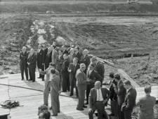 Wie werkte er in de jaren zestig in de Eindhovense telefooncentrale?