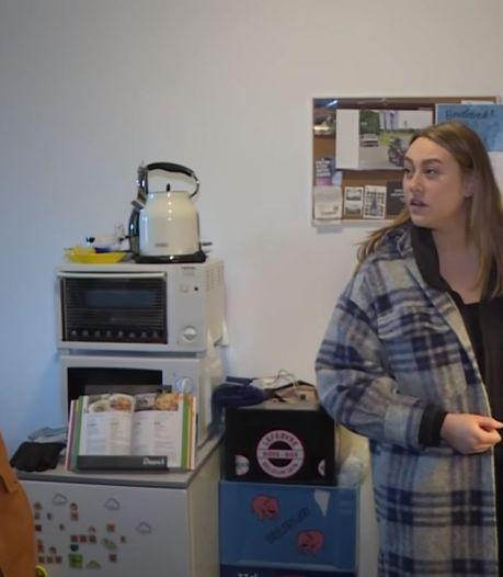 Studenten in de kou: Alwel komt met 'passende schadevergoeding tegen vervelende overlast'