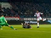 Sterk Willem II verwent het volle huis: 'Deze spelers klikken met elkaar, we zitten in een flow'