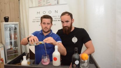 Wase Cherry Moon Gin scoort nu ook in Azië