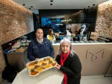 Libanese takeaway in Arnhem van Elster huisarts