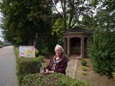 Marjan Minke droomt van een logeerhuis waardoor mantelzorgers even rust krijgen