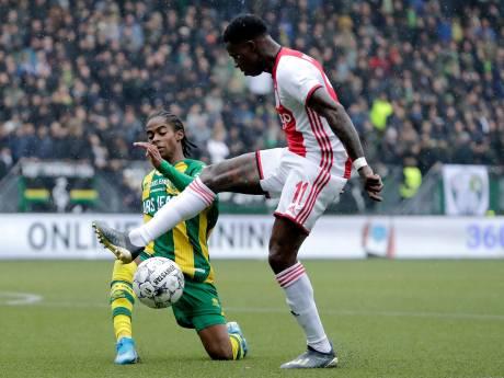 Samenvatting | ADO Den Haag - Ajax