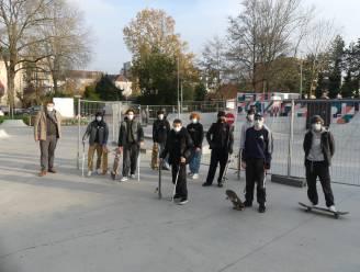 """Na sluiting door overlast is skatepark Briel terug open onder nieuwe voorwaarden: """"Zwerfvuilacties en mogelijkheid tot plaatsverbod"""""""