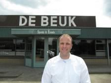 Dankert Geene: ,,Plan om Hoevense sporthal met dorpshuis uit te breiden verdient een kans.''