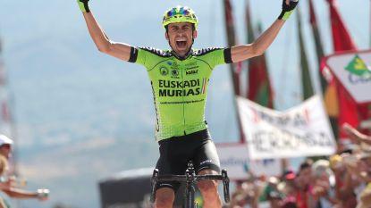 Gouden Vuelta: de winnaars van speeldag 10