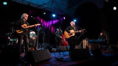 375 toeschouwers voor concert Jan De Wilde