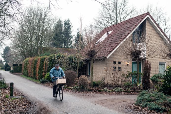 Vakantiepark Wighenerhorst.