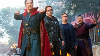 Voor wie er na 'Avengers: Infinity War' maar niet genoeg van krijgt: dit zijn alle heldenfilms die je tot 2020 mag verwachten