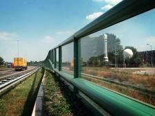 Plannen voor geluidswallen Waspik en Waalwijk: maar juichen is te vroeg