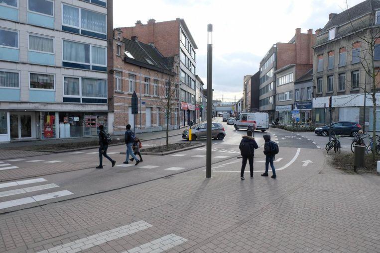 Actieplan tegen overlast aan station Nekkerspoel | Mechelen