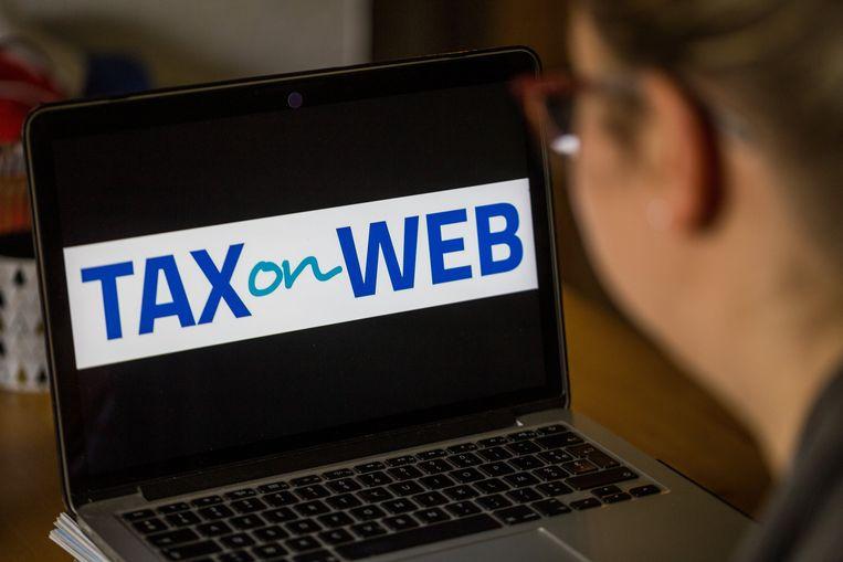 Nog tot 11 juli kan u uw belastingaangifte online indienen.