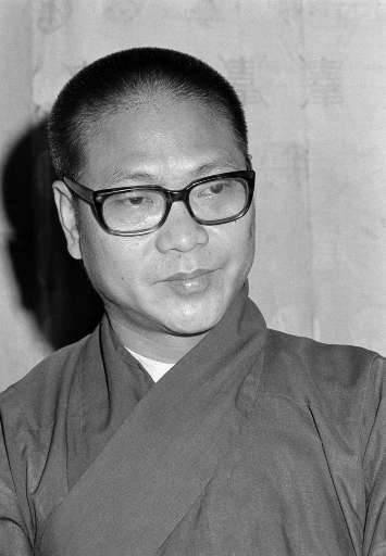 Chef spirituel et figure de la dissidence, Quang, décédé samedi à 87 ans, dirigeait l'EBUV, l'une des bêtes noires du régime vietnamien, interdite depuis le début des années 80 pour avoir refusé de se soumettre au contrôle des autorités.