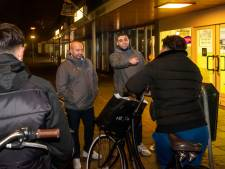 Mohamed en Ali brengen de rust terug in Brabantpark: 'Een strafblad wil je niet'